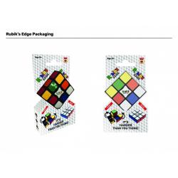 Obrázek Rubikova kostka 3x3x1 edge
