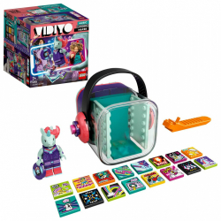 Obrázek LEGO<sup><small>®</small></sup> VIDIYO™ 43106 Unicorn DJ BeatBox