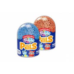 Obrázek PlayFoam® Modelína/Plastelína kuličková sada 2 ks mix barev ve fólii 13x9x7cm