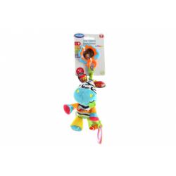 Obrázek Playgro - Závěsná zebra s kousátky