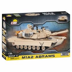 Obrázek Cobi 2619  Small Army Abrams M1A2