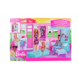 Obrázek Barbie Dům FXG54