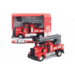 Obrázek Auto hasičské na baterie