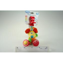 Obrázek Playgro - Závěsná myška s klipem