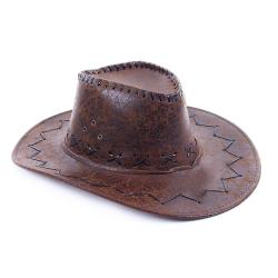 Obrázek klobouk kovbojský dětský