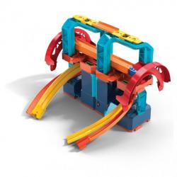 Obrázek Hot Wheels track builder motorizovaný set