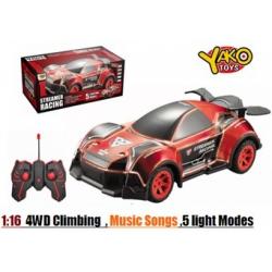 Obrázek Auto RC Racing Climber 4WD 1:16