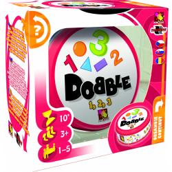 Obrázek Dobble 1-2-3