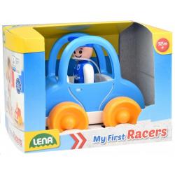 Obrázek Auto policajné My First Racers