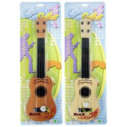 Obrázek kytara KLASIK plastová 42 cm 2 druhy