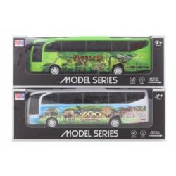 Obrázek Autobus na baterie