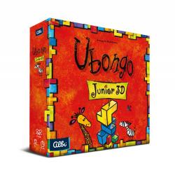 Obrázek Ubongo Junior 3D