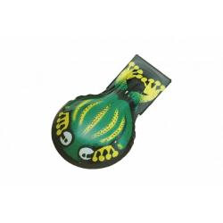Obrázek Cvakačka žába kov 6cm v sáčku