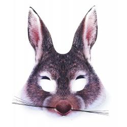 Obrázek maska zajíc dětská
