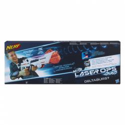 Obrázek Nerf Laserová puška Deltaburst