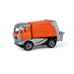 Obrázek Auto smetiari Truckies plast 25cm