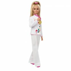 Obrázek Barbie OLYMPIONIČKA ASST - 4 druhy