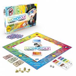 Obrázek Monopoly pro mileniály