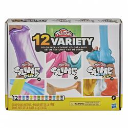 Obrázek Play-Doh sliz 12 kelímků