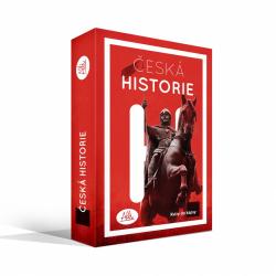 Obrázek Česká historie