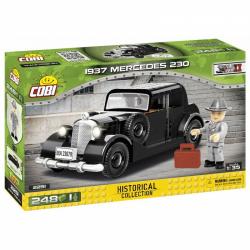 Obrázek Cobi 2251  1937 Mercedes 230
