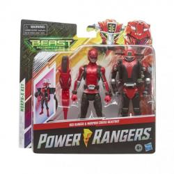 Obrázek Power Rangers balení 15 cm figurky beastbot