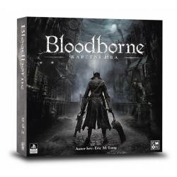 Obrázek Bloodborne - karetní hra
