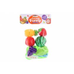 Obrázek Krájení ovoce