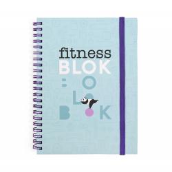 Obrázek ALBI Fitness blok