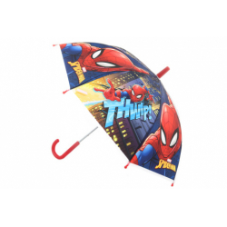 Obrázek Deštník Spider-man manuální