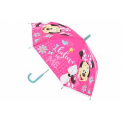 Obrázek Deštník Minnie manuální