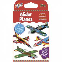 Obrázek Pěnová letadla