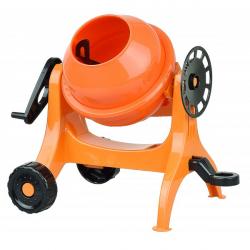 Obrázek Miešačka oranžová