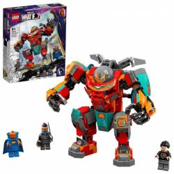 Obrázek LEGO<sup><small>®</small></sup> Super Heroes 76194 - Sakaarianský Iron Man Tonyho Starka