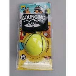 Obrázek Míček na gumičce - tenis