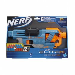 Obrázek Nerf Commander RD-6 pistole