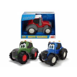 Obrázek Traktor Happy 25 cm, 2 druhy