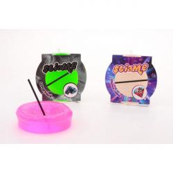 Obrázek Sliz nafukovací s brčkem