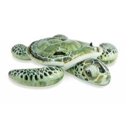 Obrázek Vozítko do vody realistická želva 150x127cm
