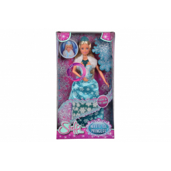 Obrázek Panenka Steffi Magic Ice Princess