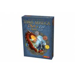 Obrázek Terra Mystica - rozšíření Oheň a led