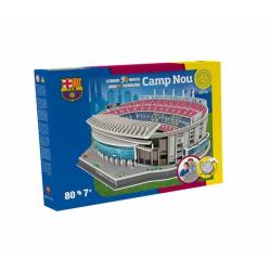 Obrázek Nanostad BASIC: SPAIN - Camp Nou (FC Barcelona)