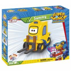 Obrázek Cobi 25138  Super Wings Sammy 162 k