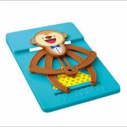 Obrázek Matematická opička
