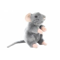 Obrázek Plyš Myš 16 cm