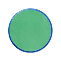 Obrázek Barva na obličej 18ml - zelená - Bright Green