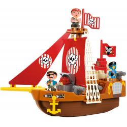 Obrázek Abrick Pirátská loď