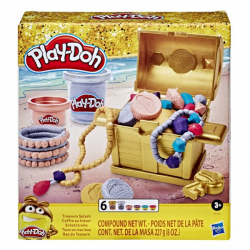 Obrázek Play-Doh Poklad