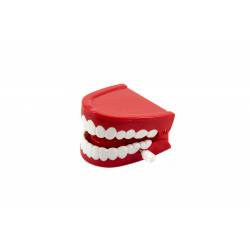 Obrázek Zuby na natažení plast 6cm