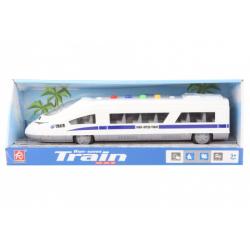 Obrázek Vlak na baterie